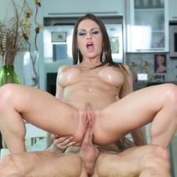 Rachel roxxx anal
