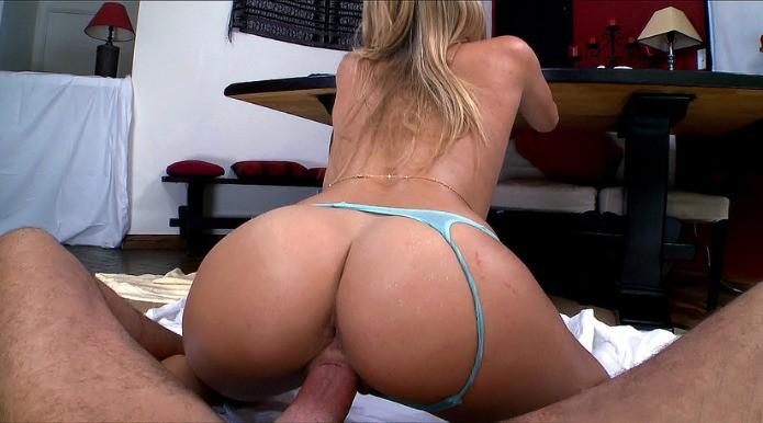 Free big ass pov porn