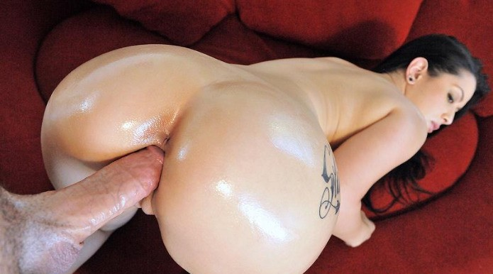 katrina jade anal