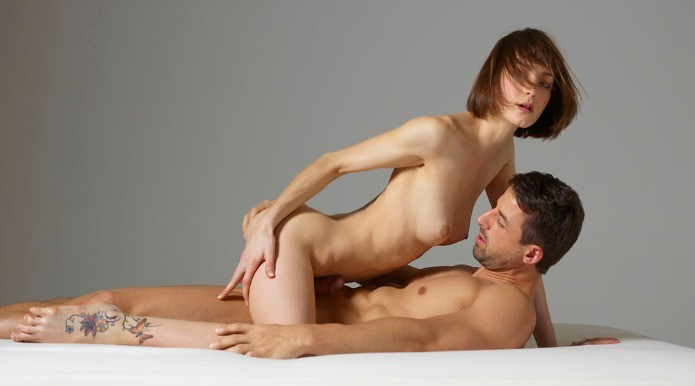 Hegre Art Massage Hd