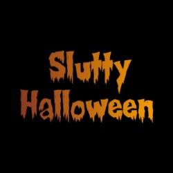 Slutty Halloween