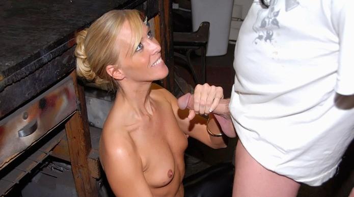 Incest Mom