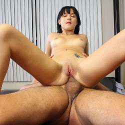 New casting anal