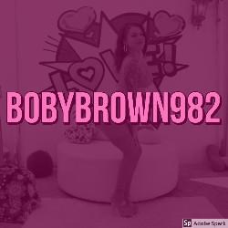BobyBrown982