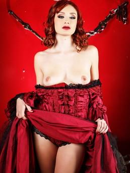 Violet Monroe