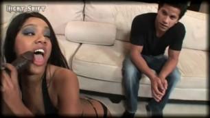 Catalina Taylor Gorgeous Girl Cum Eating Cuckolds