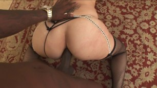 She loves a deep hot ass fucking from her man