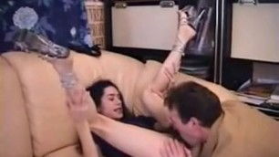 Skinny arabic woman Aidra fucks on camera for the first time