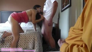 Mandy Flores 1 Cuckold to Your Trophy Wifes Brother