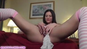Mandy Flores Taboo Not Brother Seduction