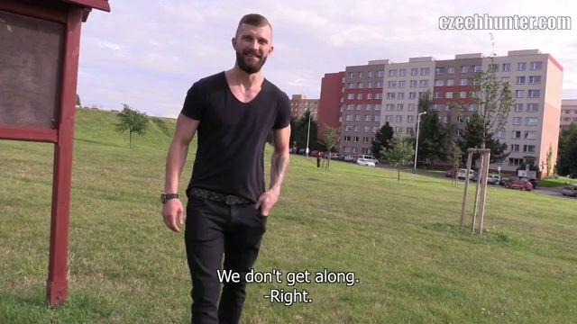 Gay Czech Hunter 321