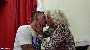 Mature Beautiful moms fucked by not their sons