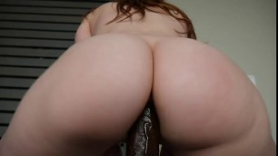 Ashley Alban A Bbc in Ashs Ass Babe Solo php