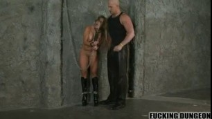 Fucking dungeon Charisma Cappelli Free Miscellaneous