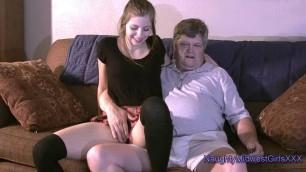 harming Teen Chelcee Clifton Fucks Not Her Uncle Matt