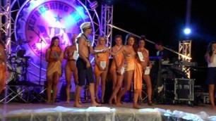 Incredibly beautiful girls Nude contest Koversada 2016 1
