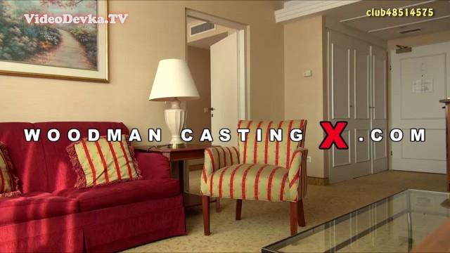 Big Tits Porn Star Lexi Lowe Havign Casting Porn WoodmanCastingX