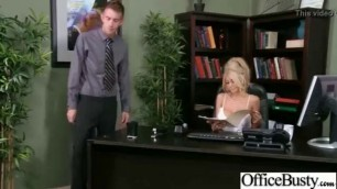Sex In Office With Big Round Tits Naughty Hot Kayla Kayden movie 18