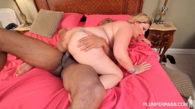tiffany blake in a dix to on at plumper pass
