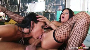 PLIB Kristina Rose Jessica Jaymes Kirsten Price To Live and Fuck in L A Part 3 01 04 13 XXX XViD BTRG