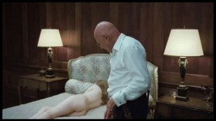 Beautiful Blonde Emily Browning Nude compilation