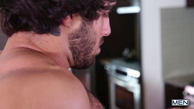 umming On Too Strong sex in the kitchen Diego Sans Fucks Erik Andrews