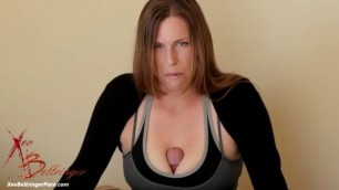 Fucking My Sexy Sisters Big Tits Xev Bellringer