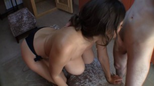 Sensual Jane Mens Sauna Sex Girl licking pussy and fucking her
