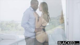 18yr Old Teen Jillian Janson has Anal Sex with BBC