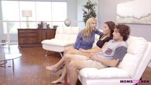 Milf Teach Sex What Were You Doing Alexis Fawx Karter Foxx