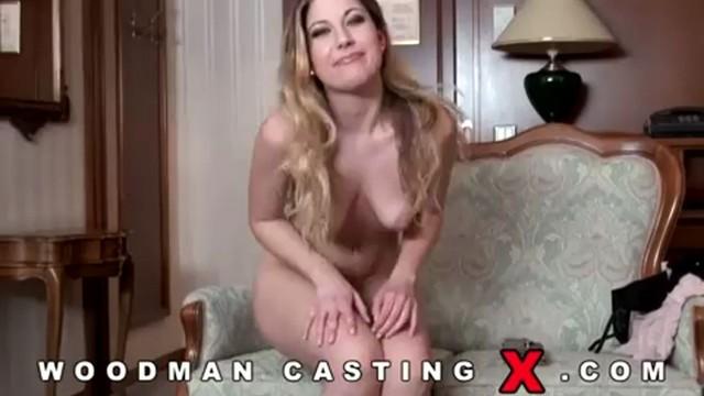 Woodman Casting X Devora