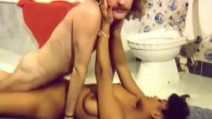 Babe Assylum Gets Banged In A German Vintage Porn
