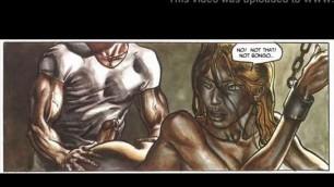 Hot Comic Book Fuck Melrose