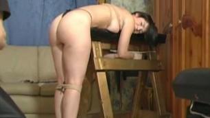 Breast Torture Bdsm