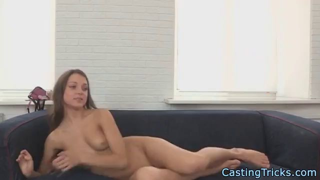 Young Gets Creampie So Sexy