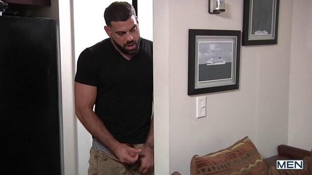 Big Gay Dick Peepers Part 1 Ricky Larkin Paul Canon Mike Maverick
