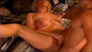 Anal big tits swedish beauty