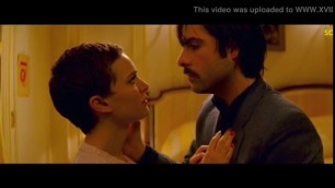 Natalie Portman Naked Sex Scene In Hotel Chevalier Movie Scandalplanet Com