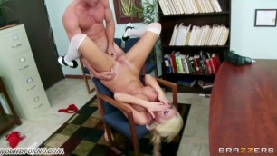Huge Tits Horny Summer Brielle Was A Bad Girl And Deserved Punishment