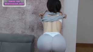 Amazing filthy big ass and big ass
