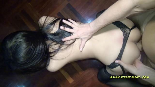 Asian street meat triple-7175