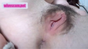 7 07 meaty pink pussy lips perfect body hula hoop