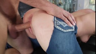Harley Jade Youngs In Tight Jeans 7 Mick Blue 3rd Degree