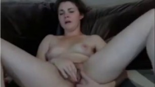 Anal Fisting Squirt On Webcam