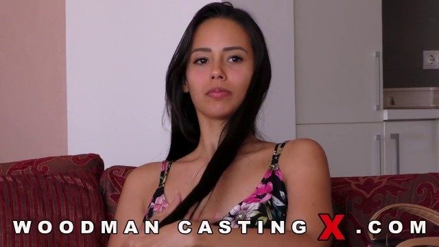 Woodman Casting X Andreina De Luxe Husband With Wife Sex Video