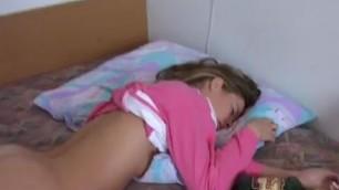 fuck sleeping girl