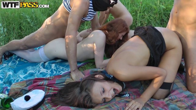 Collegefuckparties Nude Amature Teen Marine Fuck Party In Fresh Air Part 3