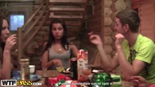 Collegefuckparties Teen Dick Sucker Student Joy Ride Part 1