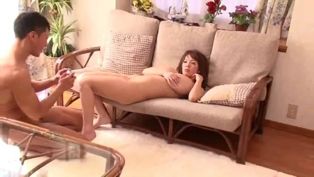 Hitomi Cheating Wife