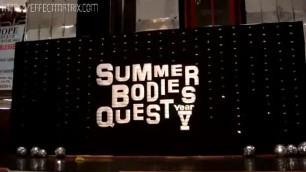 Summer Bodies Quest 3rd eliminations P1